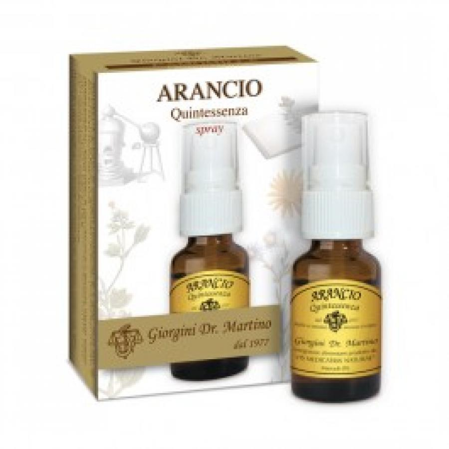 Arancio quintessenza 15 ml spray
