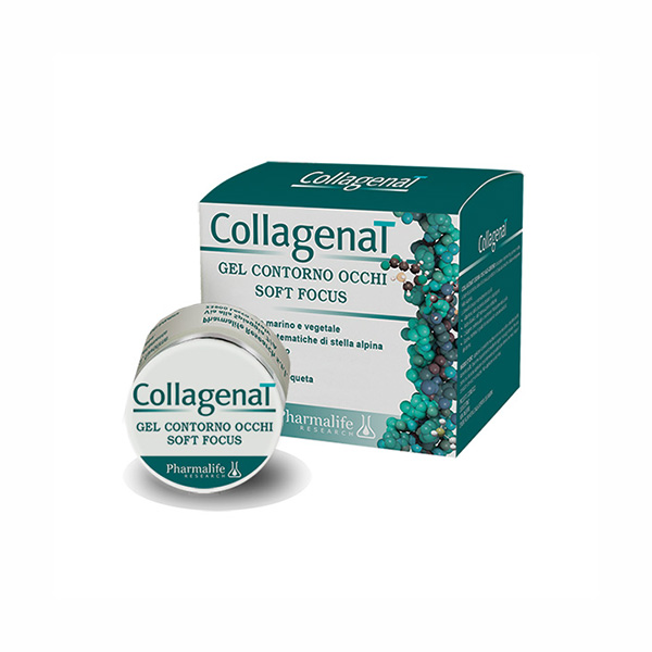 Collagenat Gel Contorno Occhi Soft Focus 15ml