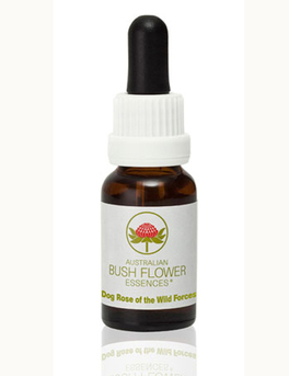 Fiori australiani - Dog Rose of The Wild Forces 15 ml